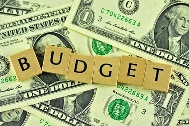 Annual Budget Hearing - Monday, October 26th at 4:30 p.m.