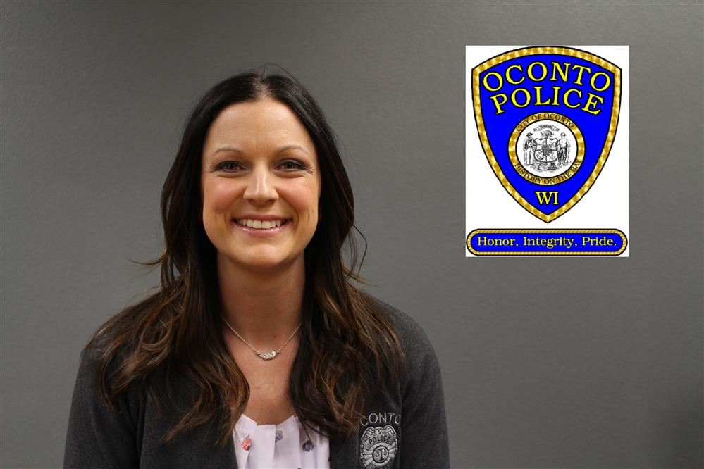 ANNOUNCEMENT: Kassie Dufek appointed as OUSD's School Resource Officer