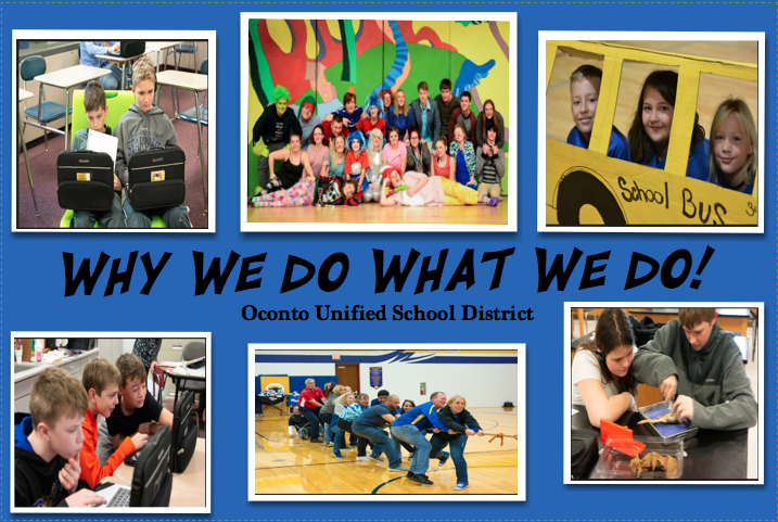OUSD.. WHY WE DO WHAT WE DO