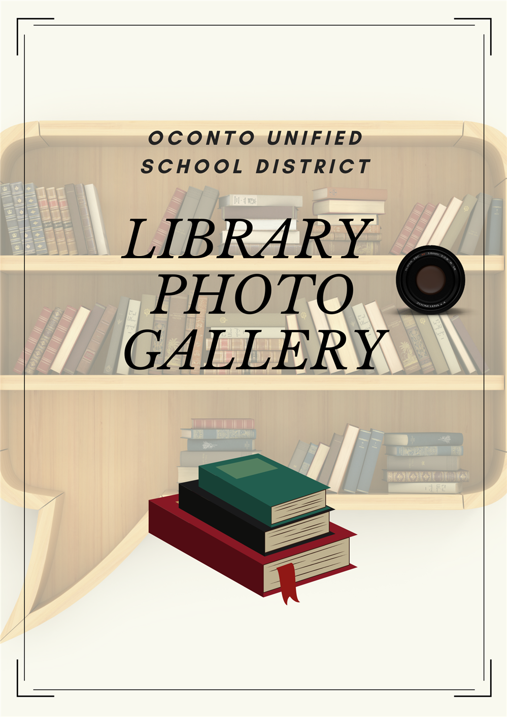 LIBRARY PHOTO GALLERY