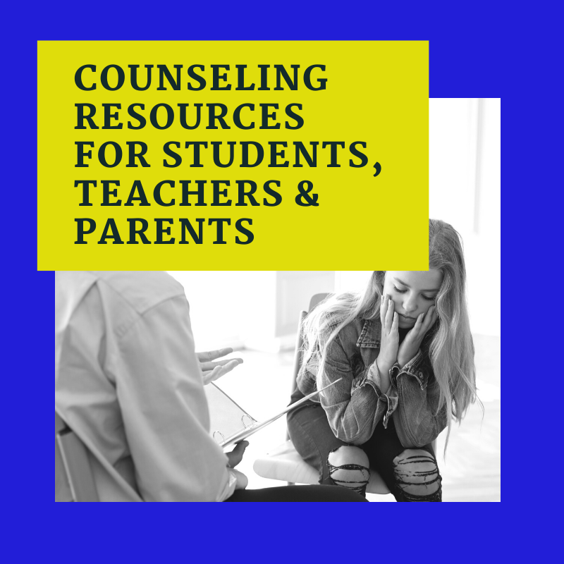 OMS/BCA COUNSELING RESOURCES