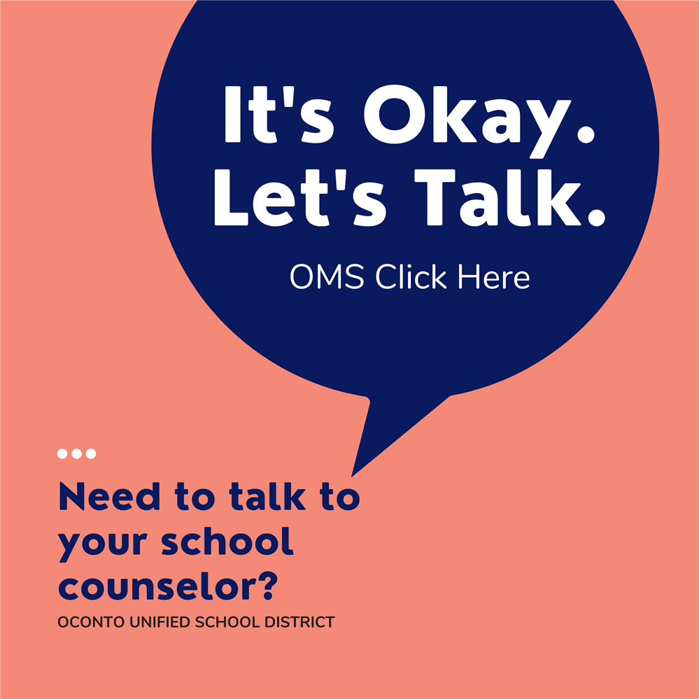 OMS School Counselor: Click here!